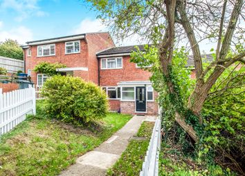 Thumbnail 3 bed terraced house for sale in Chalk Hill, Chesham