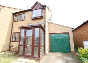 Thumbnail 3 bed property for sale in Kelburn Close, Northampton
