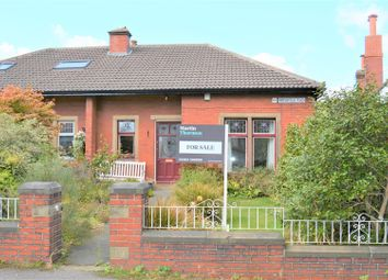 Thumbnail 3 bed semi-detached house for sale in Beechfield Road, Birkby, Huddersfield