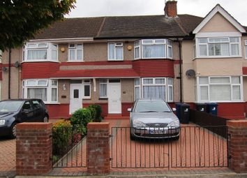 Thumbnail 3 bedroom terraced house for sale in Hurley Road, Greenford