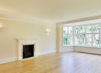 Thumbnail 4 bed detached house to rent in Redington Road, Hampstead
