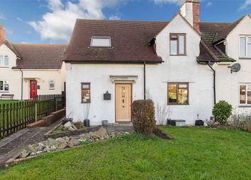 Thumbnail Semi-detached house for sale in 32 Stoats Nest Village, Coulsdon, Surrey