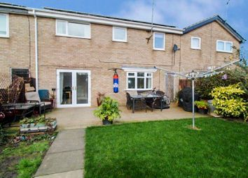 Thumbnail 4 bedroom terraced house for sale in Avebury Place, Cramlington
