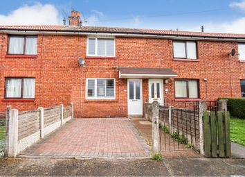 Thumbnail 2 bed terraced house for sale in Rigg Street, Carlisle