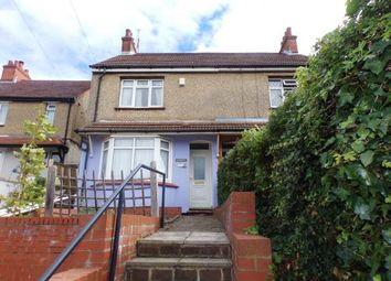 Thumbnail 3 bedroom semi-detached house for sale in Shenley Road, Bletchley, Milton Keynes, Buckinghamshire