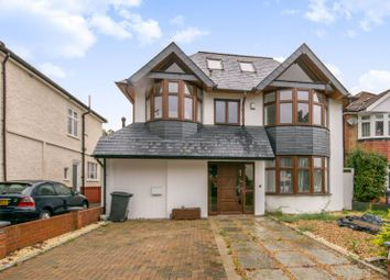 Thumbnail 6 bed detached house for sale in Collingwood Avenue, Tolworth