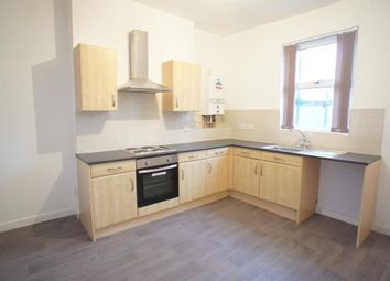 Thumbnail 2 bed flat to rent in Albert Road, Meersbrook, Sheffield