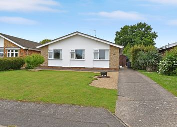 Thumbnail 3 bedroom detached bungalow for sale in Greenbank, Halesworth