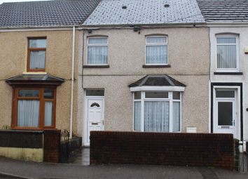 Thumbnail 3 bed terraced house for sale in College Street, Ammanford