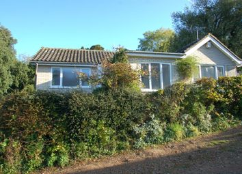 The Mint, Church Hill, Harbledown, Nr Canterbury CT2. 2 bed detached bungalow