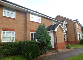 Thumbnail 1 bed property to rent in Charterhouse Drive, Monkpath, Solihull