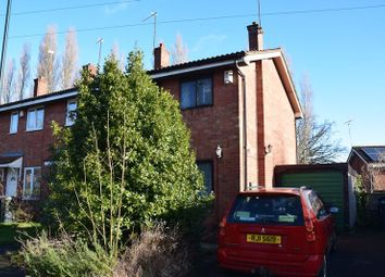 Thumbnail 2 bedroom end terrace house for sale in Raddlebarn Farm Drive, Selly Oak, Birmingham