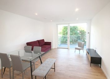 Thumbnail 2 bedroom flat to rent in Meranti Apartments, Deptford Landings, Deptford
