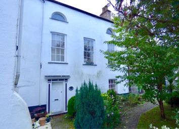 Thumbnail 2 bed flat for sale in Flat 7, Highgate, Kendal, Cumbria