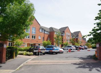 1 bed flat for sale in Metcalfe Drive, Romiley, Stockport SK6