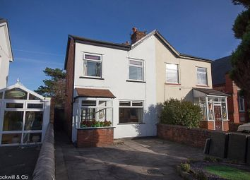 Thumbnail 2 bed semi-detached house for sale in Canning Road, Southport