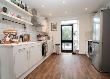 Thumbnail 3 bed flat to rent in Sundridge Parade, Plaistow Lane, Bromley