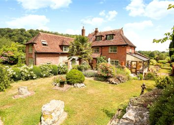 Thumbnail 6 bed detached house for sale in Hawkley, Liss, Hampshire