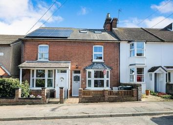 Thumbnail 3 bed semi-detached house for sale in Lavender Hill, Tonbridge, Kent, .