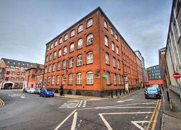 Thumbnail 2 bed flat to rent in Duke St, City Centre, Leicester