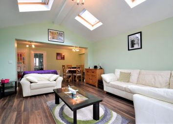 Thumbnail 3 bed semi-detached house for sale in Holden Drive, Pendlebury, Swinton, Manchester