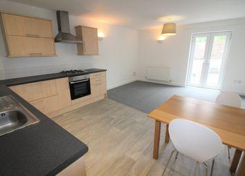 Thumbnail 1 bedroom flat to rent in Ashfield Road, Newbridge, Newport