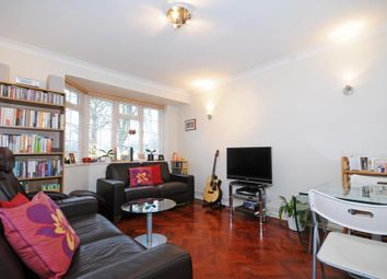 Thumbnail 2 bed flat to rent in Woodside Court, The Common, London