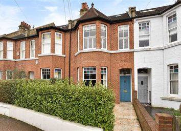 Thumbnail 5 bed terraced house for sale in Laitwood Road, Balham