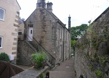 Thumbnail 2 bed maisonette to rent in Rothbury, Morpeth