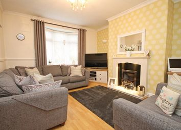 Thumbnail 2 bed terraced house to rent in Stanford Road, London