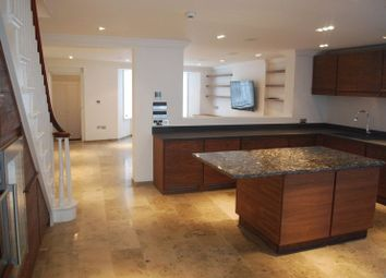 Thumbnail 5 bed property to rent in Alma Square, St Johns Wood