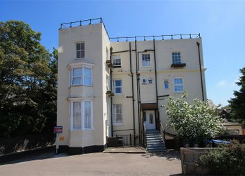 Thumbnail 1 bed flat to rent in Crow Hill, Broadstairs
