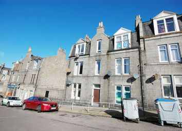 Thumbnail 1 bedroom flat for sale in 7A, Glenbervie Road, Torry, Aberdeen AB119Jd