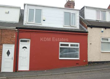Thumbnail 3 bed terraced house to rent in Lyons Lane, Easington Lane, Houghton Le Spring