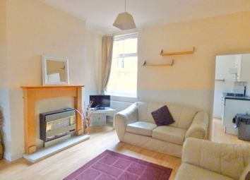 Thumbnail 3 bedroom terraced house to rent in Albert Street, Newcastle-Under-Lyme