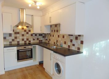 Thumbnail 1 bed flat to rent in Capstan Close, Chadwell Heath, Essex