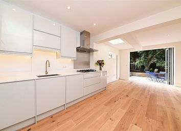 Thumbnail 4 bed semi-detached house for sale in Brackenbury Road, East Finchley