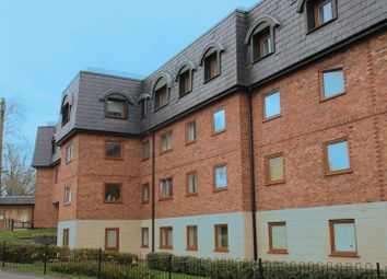 Thumbnail 2 bedroom flat for sale in St. Giles Court, Wrexham