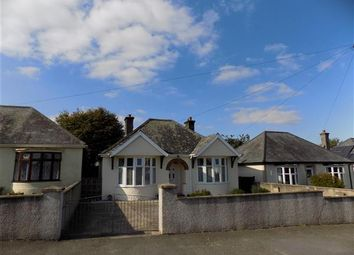Thumbnail 3 bed bungalow for sale in Pembroke Road, Haverfordwest