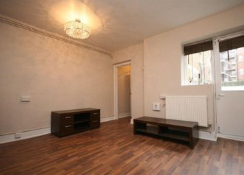 Thumbnail 1 bed flat to rent in Vernon Street, London