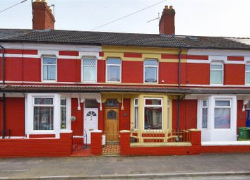 Thumbnail 3 bedroom property for sale in Cumberland Street, Canton, Cardiff