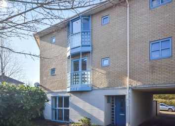 Thumbnail 4 bedroom town house for sale in Hurdles Way, Duxford, Cambridge
