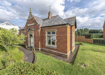 Thumbnail 2 bed detached bungalow for sale in Westford, Wellington