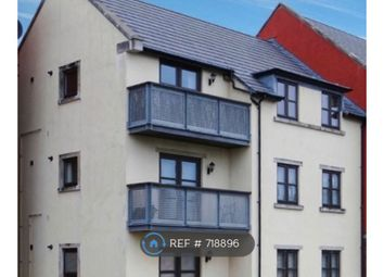 Thumbnail 2 bedroom flat to rent in Ellen Wharf, Maryport