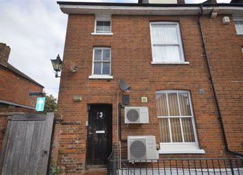 Thumbnail 1 bed flat to rent in New Street, Ashford, Kent