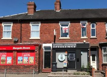 Thumbnail Retail premises to let in 615 London Road, Oakhill, Stoke On Trent, Staffordshire