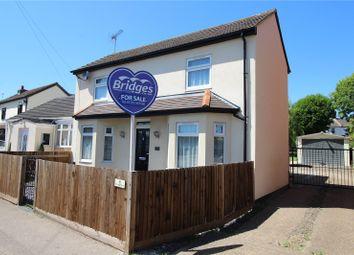 4 bed detached house for sale in Lower Farnham Road, Aldershot, Hampshire GU12