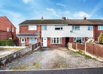 Thumbnail 3 bed terraced house for sale in Coppice Close, Biddulph, Stoke-On-Trent