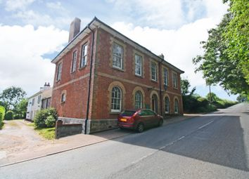 Thumbnail 2 bed flat for sale in Globe Hill, Woodbury, Exeter