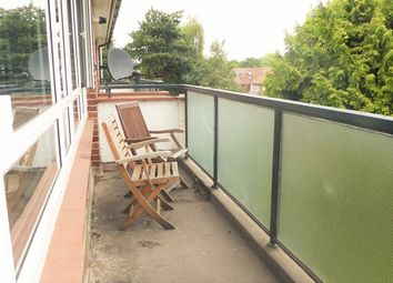 Thumbnail 2 bed flat to rent in Holders Hill Road, London